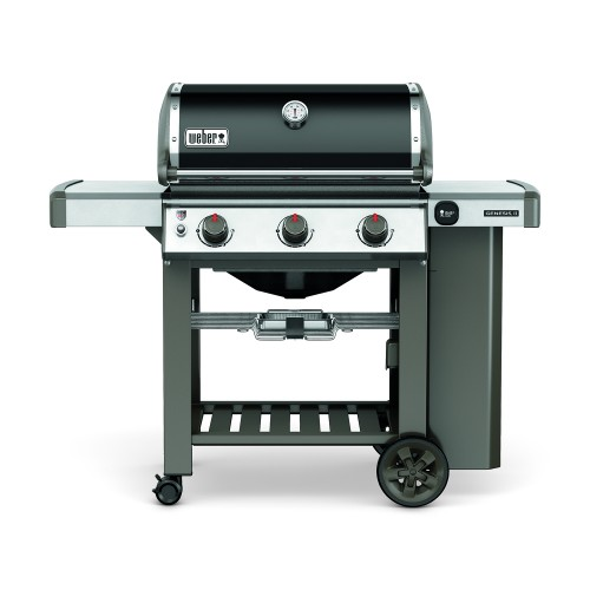 Weber Genesis® Ii E-310™ Gbs™ BBQ, Black
