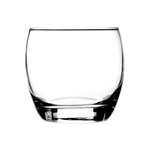 Rayware Casino 6 Pack Mixer Glasses Clear Leekes