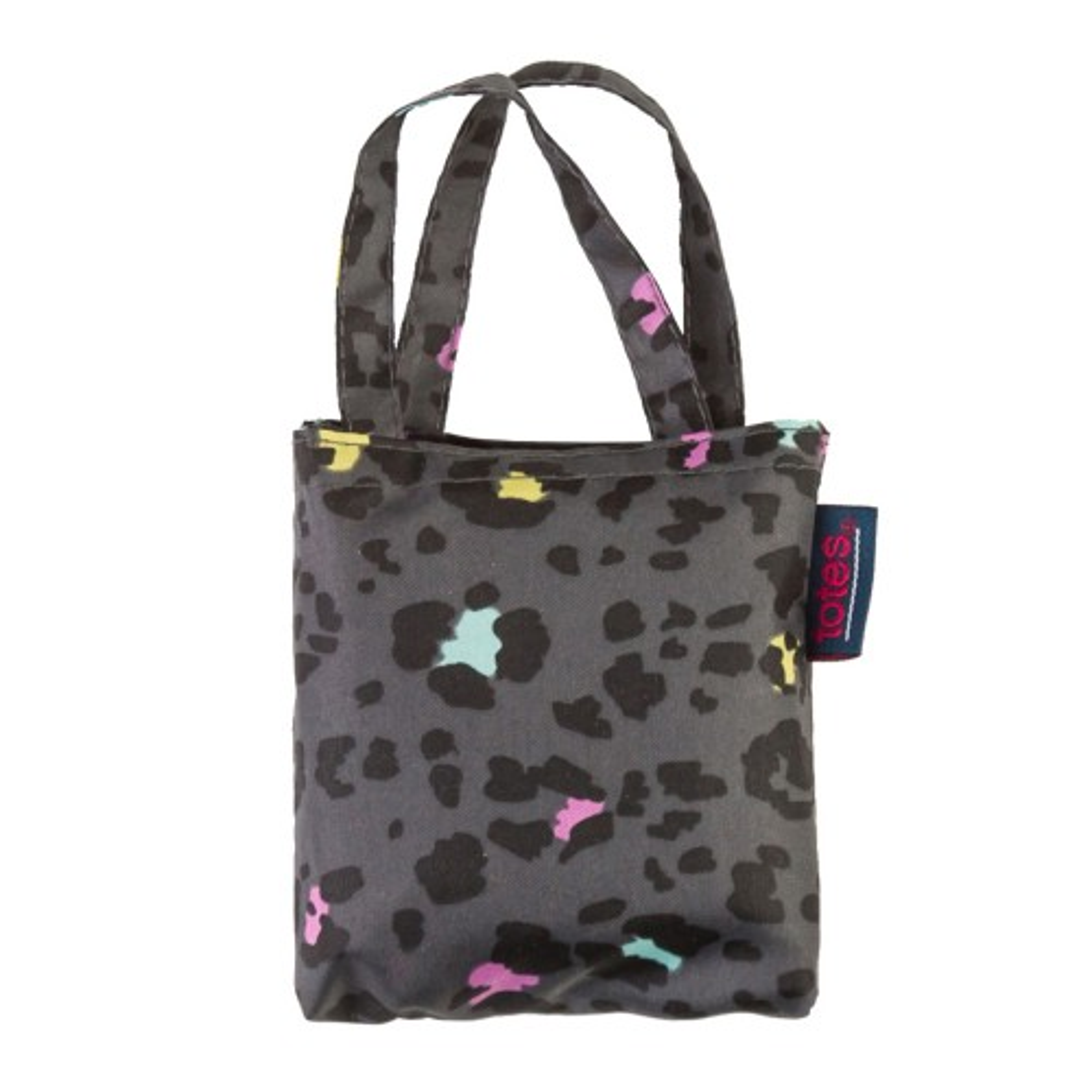 Totes Bag In Bag Shopper, Panther