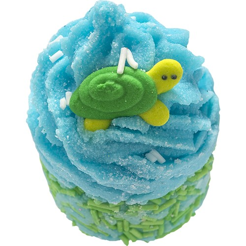 Bomb Cosmetics Turtley Awesome Bath Mallow