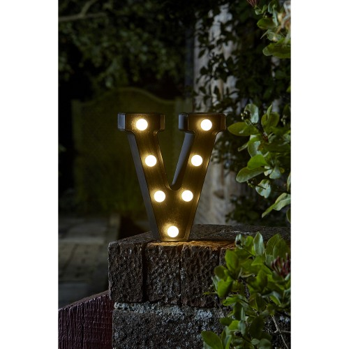 Smart Garden Lumieres - V, Brown/black
