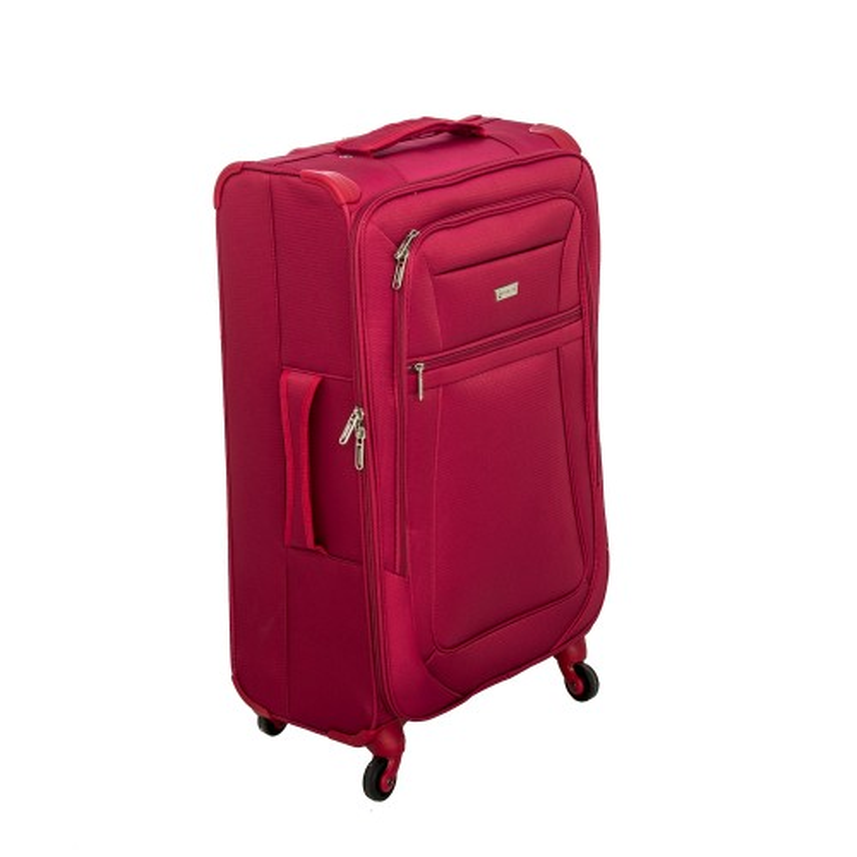 "Aerolite Canterbury Trolley 26"", Red"