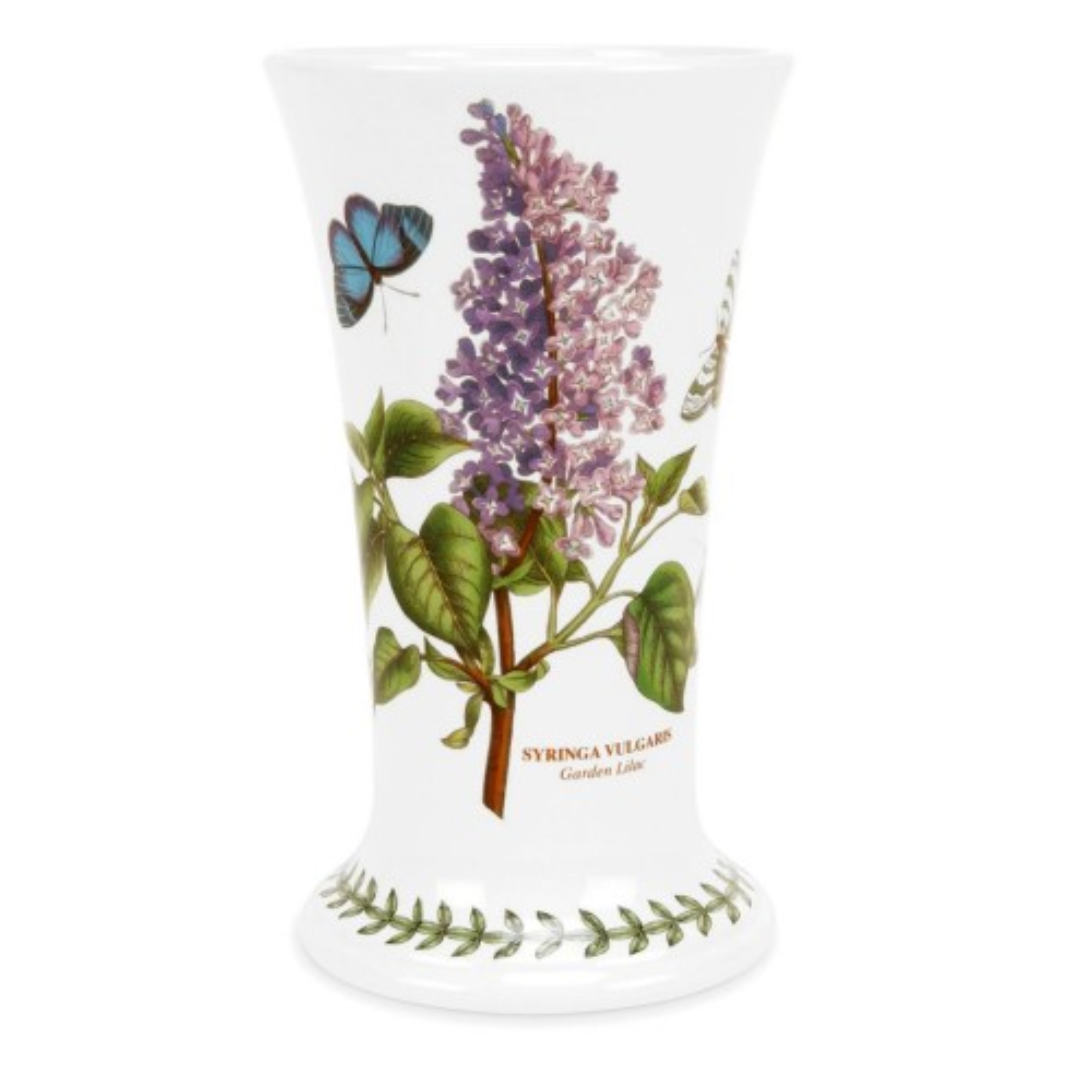 Botanic Garden Flared Vase