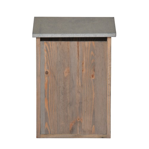 Garden Trading Aldsworth Post Box, Spruce