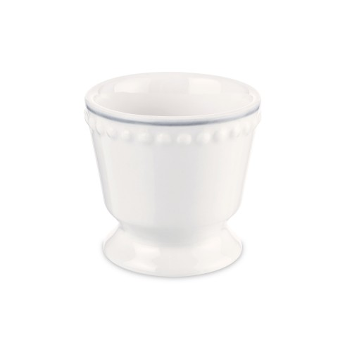 Mary Berry Signature Egg Cup 4 pack, White