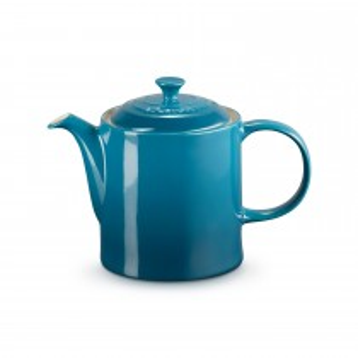 Le Creuset Grand Teapot, Deep Teal