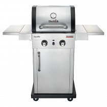 Char-broil Professional Pro S 2, Stainless Steel
