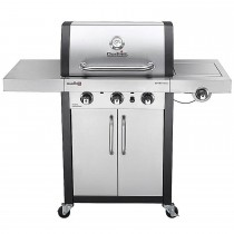Char-broil Professional Pro S 3, Stainless Steel