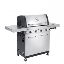 Char-broil Professional Pro S 4, Stainless Steel
