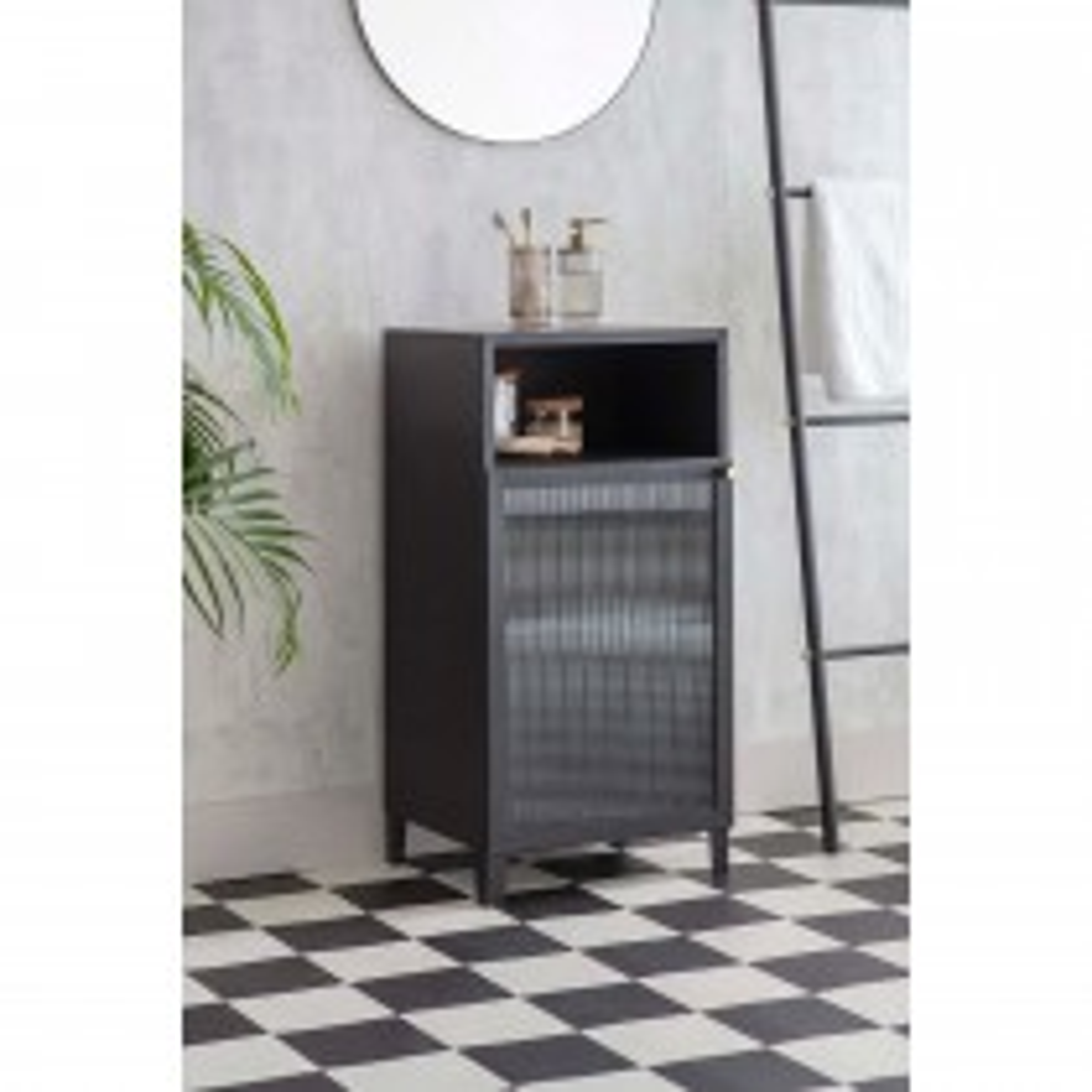 Garden Trdaing Adelphi Single Bathroom Cabinet