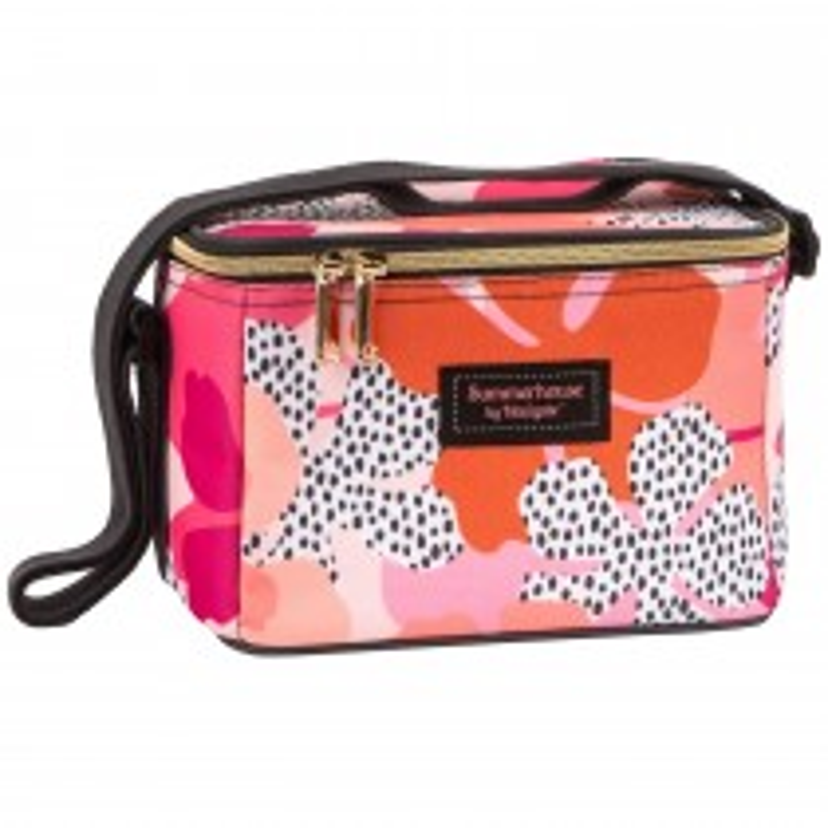 Navigate, Summerhouse, Tribal Fusion Personal Cool Bag, Pink
