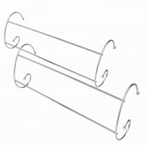 Addis, Radiator Airer, Pack of 2