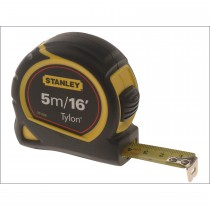 Stanley 5 Metre Pocket Tape Measure