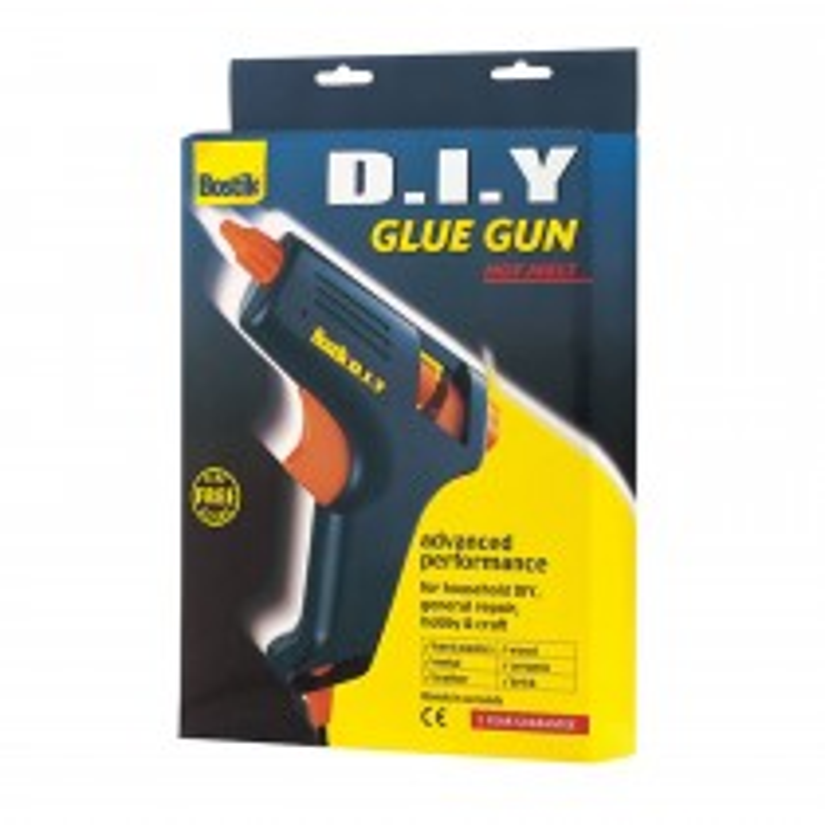 Bostik 91297 DIY Glue Gun