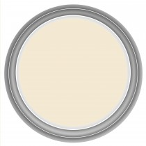 Crown 2.5l Matt Emulsion, Ivory Cream