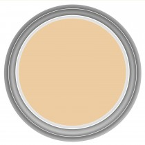 Crown 2.5l Matt Emulsion, Egyptian Sand