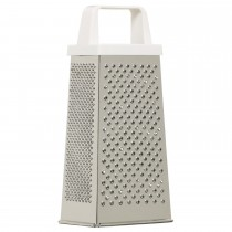 Kitchencraft Plastic Grater
