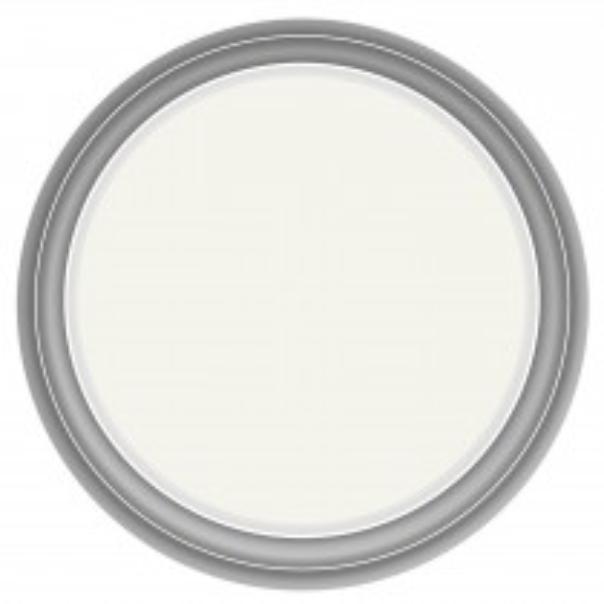 Crown 2.5l Matt Emulsion, Milk White