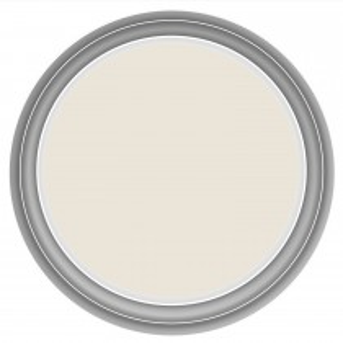 Crown 2.5l Matt Emulsion, Beige White