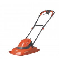 Flymo Turbo Lite 330 Mower, Orange