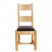 Halo Plum Dining Chair