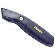 Irwin Standard Fixed Blade Knife