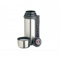 Kitchencraft 1L Stainless Steel Flask