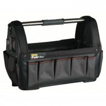 "Stanley Fat Max 18"" Open Tote Tool Bag"