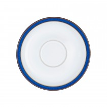 Denby Imperial Blue Teaplate