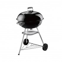 Weber Compact 57cm Charcoal Barbecue