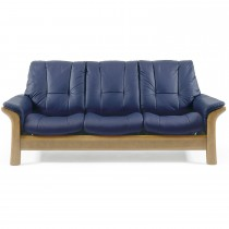 Stressless Windsor Low Back 3 Str Sofa