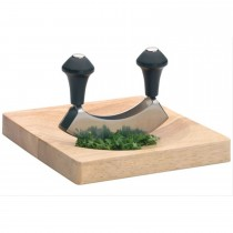Kitchencraft Hachoir Set & Cutting Board