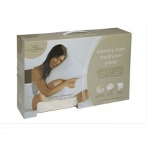 Fine Bedding Company Basic Traditional Memory Foam Pillow