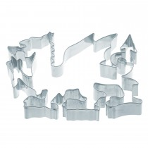 Kitchencraft Welsh Dragon Cookie Cutter