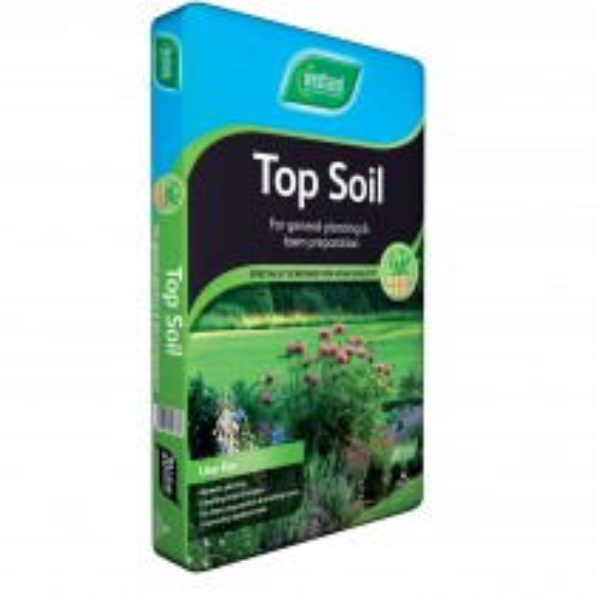 Westland 35L Top Soil Extra
