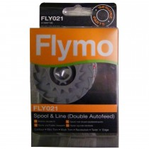 Flymo 5139371-84 Double Spool/line