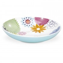 Portmeirion Crazy Daisy Pasta Bowl
