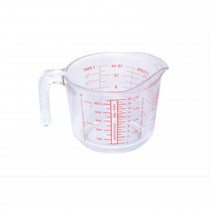 Kitchen Craft Glass Measuring Jug 600ml