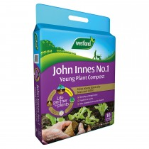 Westland 30L John Innes No.1 Young Plants Compost