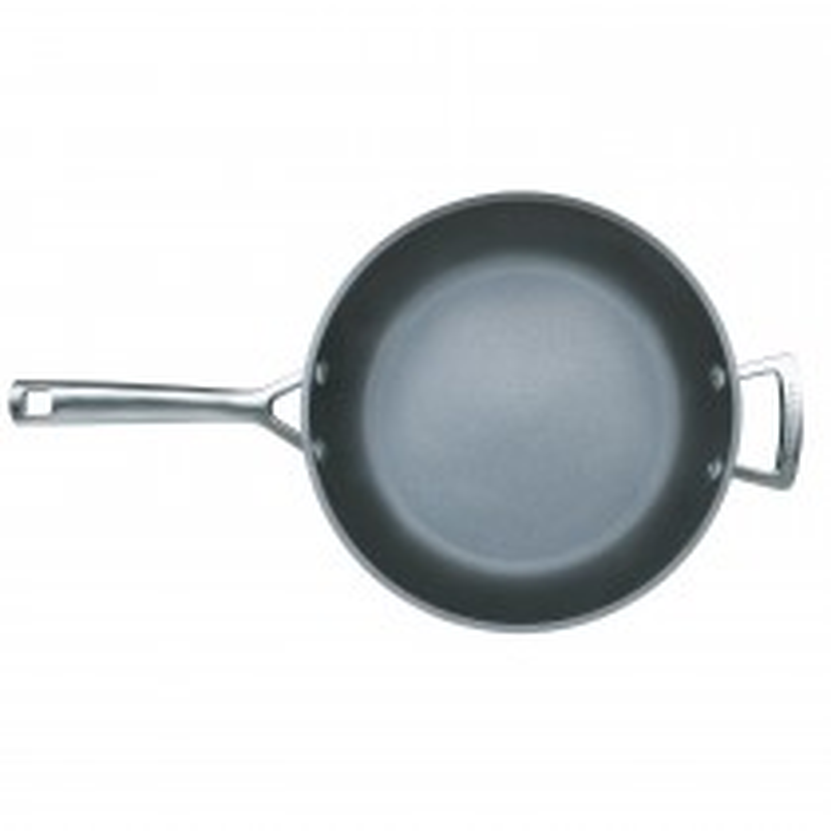 Le Creuset Toughened Non-Stick  30cm Deep Fry Pan