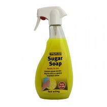 500ml Sugar Soap