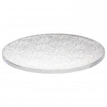 Kitchencraft Round 25cm Cake Board