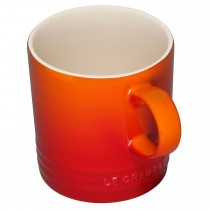 Le Creuset Breakfast Collection 350ml Mug Volcanic