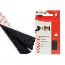 Velcro Hook and Loop Stick On Tape