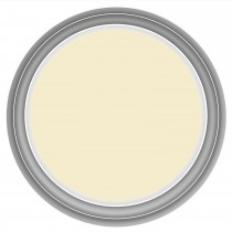 Farrow & Ball No.3 Off White Estate Emulsion Paint Matt, 2.5 Litre