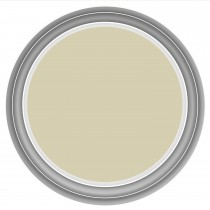 Farrow & Ball No.4 Old White Estate Emulsion Paint Matt, 2.5 Litre