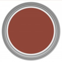 Farrow & Ball No.42 Picture Gallery Red Estate Emulsion Paint Matt, 2.5 Litre