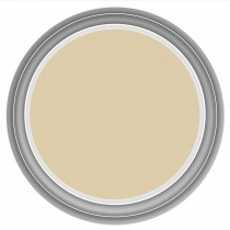 Farrow & Ball 2.5litre Estate Emulsion, No.226 Joa's White