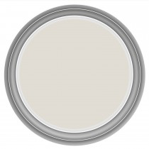 Farrow & Ball 2.5litre Estate Emulsion, No.228 Cornforth White