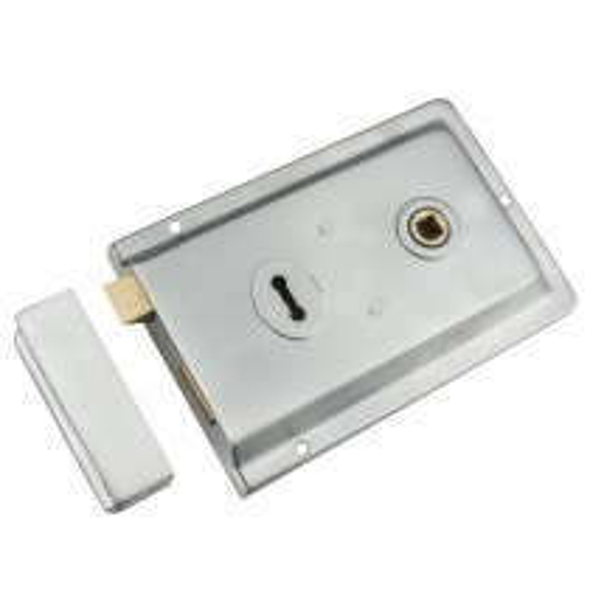 Carlisle 150x100mm Rim Lock